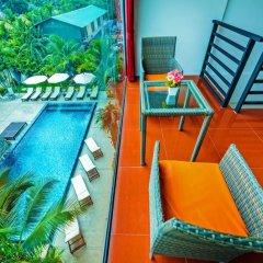 Отель Baan Phu Chalong фото 10