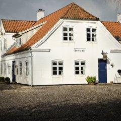 Отель Tylstrup Kro фото 2