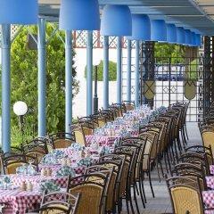 Отель Aldemar Amilia Mare фото 2