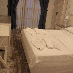 Отель Mina Otel Alacati Чешме удобства в номере