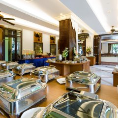 Отель Aiyara Palace Таиланд, Паттайя - 3 отзыва об отеле, цены и фото номеров - забронировать отель Aiyara Palace онлайн питание фото 2