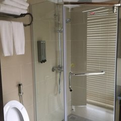 Отель Ladybird Sapa Hotel Вьетнам, Шапа - отзывы, цены и фото номеров - забронировать отель Ladybird Sapa Hotel онлайн ванная