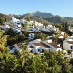 Отель El Capistrano Village