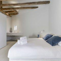 Апартаменты Sweet Inn Apartments - Chueca сейф в номере