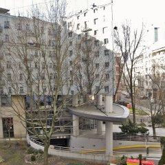 Отель MTB Apartamenty Marszalkowska