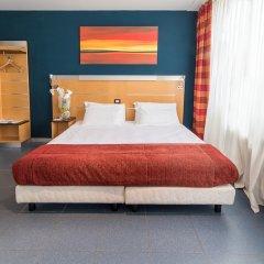 Idea Hotel Roma Nomentana комната для гостей фото 3