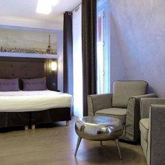 Отель Hôtel Derby Eiffel Франция, Париж - 1 отзыв об отеле, цены и фото номеров - забронировать отель Hôtel Derby Eiffel онлайн комната для гостей фото 5