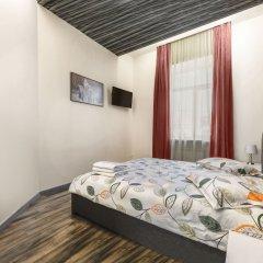 Апартаменты Uavoyage Business Apartments Киев сейф в номере