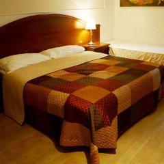 Отель Casa DellAmicizia Италия, Рим - отзывы, цены и фото номеров - забронировать отель Casa DellAmicizia онлайн комната для гостей фото 2