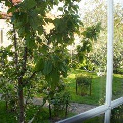 Апартаменты Apartment Gut Haus Калининград балкон