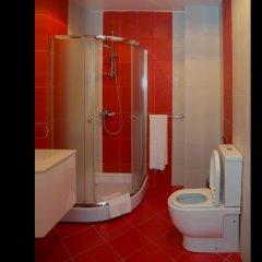 Отель Nemi ванная фото 2