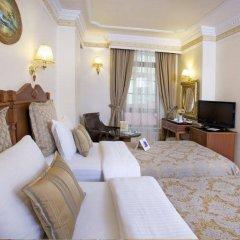 Best Western Empire Palace Hotel & Spa комната для гостей фото 7