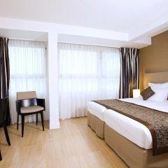 Отель Residhome Appart Hotel Paris-Opéra Франция, Париж - 4 отзыва об отеле, цены и фото номеров - забронировать отель Residhome Appart Hotel Paris-Opéra онлайн комната для гостей фото 2