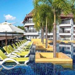 Отель Novotel Samui Resort Chaweng Beach Kandaburi фото 3