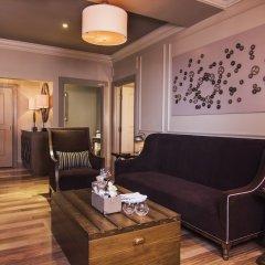 Отель The Cromwell США, Лас-Вегас - отзывы, цены и фото номеров - забронировать отель The Cromwell онлайн комната для гостей фото 7