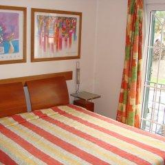 Отель Apartamentos Turisticos Avenue Park детские мероприятия