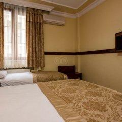 Отель Agan комната для гостей фото 2