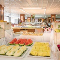 Отель H·TOP Molinos Park Испания, Салоу - - забронировать отель H·TOP Molinos Park, цены и фото номеров питание фото 3