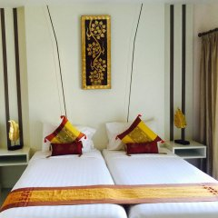 Отель J Sweet Dream Boutique Patong комната для гостей фото 5