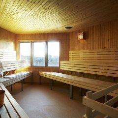 Отель Good Morning + Helsingborg сауна