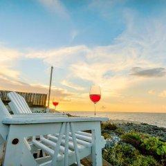 Отель Emerson Paradise Villas Ямайка, Монастырь - отзывы, цены и фото номеров - забронировать отель Emerson Paradise Villas онлайн пляж