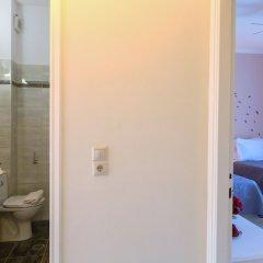 Отель Casa Dirapera Греция, Корфу - отзывы, цены и фото номеров - забронировать отель Casa Dirapera онлайн ванная