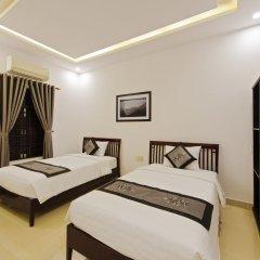 Отель Ancient Terracotta Villa комната для гостей фото 3