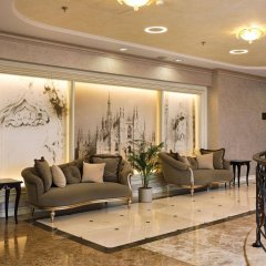 Гостиница Милан интерьер отеля фото 3