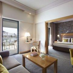 Отель Athens Zafolia Hotel Греция, Афины - 1 отзыв об отеле, цены и фото номеров - забронировать отель Athens Zafolia Hotel онлайн фото 9