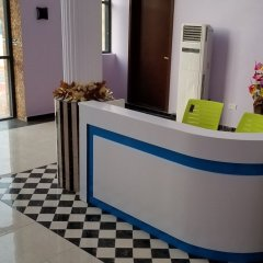 Metzy Residence Hotel in Kololi, Gambia from 71$, photos, reviews - zenhotels.com hotel interior photo 3