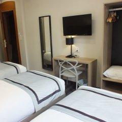 Hotel Paganini удобства в номере