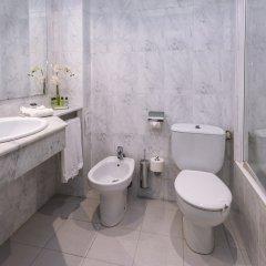 Отель Las Vegas Испания, Салоу - 4 отзыва об отеле, цены и фото номеров - забронировать отель Las Vegas онлайн ванная