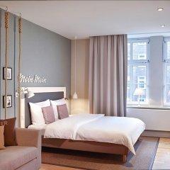 Отель Hapimag Resort Hamburg Германия, Гамбург - отзывы, цены и фото номеров - забронировать отель Hapimag Resort Hamburg онлайн комната для гостей фото 3