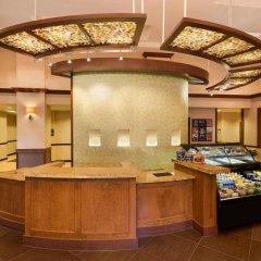 Отель Hyatt Place Oklahoma City - Northwest интерьер отеля фото 2