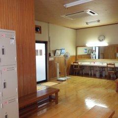 Отель Kakunodate Onsen Machiyado Neko no Suzu Дайсен интерьер отеля