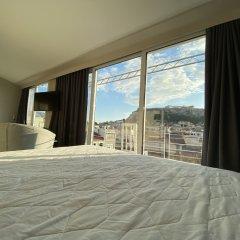 Отель 24K Athena Suites Афины комната для гостей фото 5