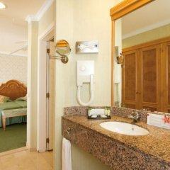 Отель Riu Calypso Морро Жабле ванная
