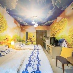 Отель Meiru Rujia Hotel Apartment Китай, Гуанчжоу - отзывы, цены и фото номеров - забронировать отель Meiru Rujia Hotel Apartment онлайн фото 16