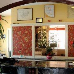 Hotel Master Альбиньязего интерьер отеля фото 3