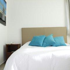 Отель Suites Chapultepec Мексика, Гвадалахара - отзывы, цены и фото номеров - забронировать отель Suites Chapultepec онлайн комната для гостей