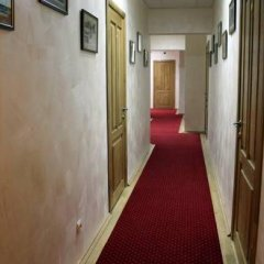 Гостиница Комплекс Вивчарык интерьер отеля фото 2