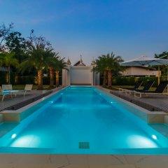 Отель Gatsby Rawai Villa бассейн фото 3