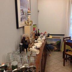 Hotel Laura Римини питание фото 3
