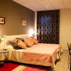 Отель Villasegura Испания, Ориуэла - отзывы, цены и фото номеров - забронировать отель Villasegura онлайн комната для гостей фото 4