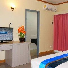 Отель J Two S Pratunam Бангкок удобства в номере фото 2