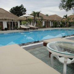 Blue Sea Boutique Hotel бассейн фото 3