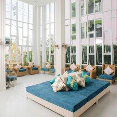 Отель Panphuree Residence детские мероприятия фото 2