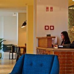 Hotel Spot Family Suites интерьер отеля