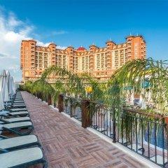 Villa Side Residence Турция, Сиде - 4 отзыва об отеле, цены и фото номеров - забронировать отель Villa Side Residence - All Inclusive онлайн приотельная территория