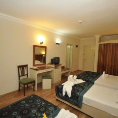 Maya World Beach Турция, Окурджалар - отзывы, цены и фото номеров - забронировать отель Maya World Beach онлайн удобства в номере